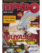 Mondo 2008/09 szeptember - Kodaj Dániel (szerk.)