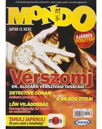 Mondo 2009/03 Március - Kodaj Dániel (szerk.)