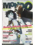 Mondo 2010/01 január - Kodaj Dániel (szerk.)