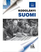 Suomi, a csend országa - Kodolányi János