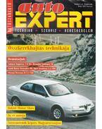 AutoExpert 1998 1-2. szám - Kőfalusi Pál