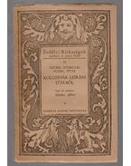 Kolozsvár leírása 1734-ből
