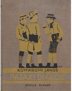 Pataki diákok - Komáromi János