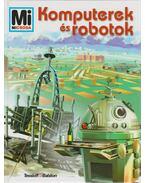 Komputerek és robotok