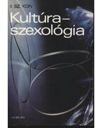 Kultúra - szexológia - Kon, I. Sz.