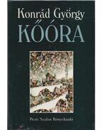 Kőóra - Konrád György