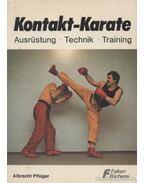 Kontakt-Karate