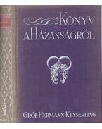 Könyv a házasságról