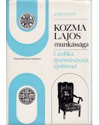 Kozma Lajos munkássága - Koós Judith
