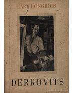 Derkovits - Kopp, Eugene