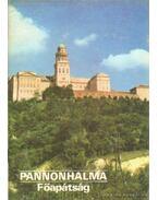 Pannonhalma - Főapátság - Körber Ágnes
