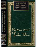 Kormos István és Baka István versei