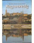 Magyarország - Korniss Péter, Lázár István