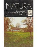 Környezet- és természetvédelmi évkönyv 4.