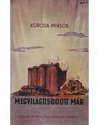 Megvilágosodott már...(dedikált) - Koroda Miklós