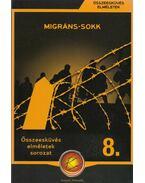 Migráns-sokk - Körösztös György