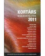 Kortárs magángyűjtők 2011