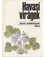 Havasi virágok - Kósa Géza