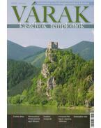 Várak, kastélyok, templomok 2009. június - Kósa Pál (szerk.)