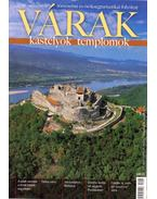 Várak, kastélyok, templomok 2008. december - Kósa Pál (szerk.)