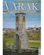 Várak, kastélyok, templomok 2009. október - Kósa Pál (szerk.)