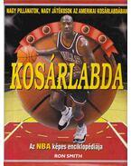 Kosárlabda - Az NBA képes enciklopédiája
