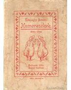 Humoreszkek 1895-1925 - Kőszeghy István