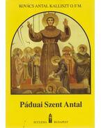 Páduai Szent Antal - Kovács Antal Kalliszt