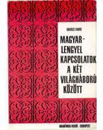Magyar-lengyel kapcsolatok a két világháború között - Kovács Endre