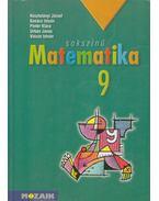 Sokszínű matematika 9 - Kovács István, Urbán János, Vincze István, Kosztolányi József, Pintér Klára