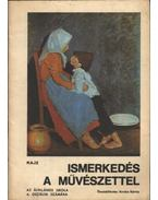 Ismerkedés a művészettel - Kovács Károly