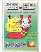 Biga-csiga IV. évfolyam 1999/Április - Kovács Zoltánné