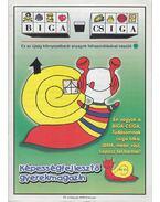 Biga-csiga IV. évfolyam 1999/Február - Kovács Zoltánné