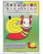 Biga-csiga IV. évfolyam 1999/Szeptember - Kovács Zoltánné
