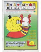 Biga-csiga V. évfolyam 2000/Január - Kovács Zoltánné