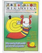 Biga-csiga V. évfolyam 2000/Május - Kovács Zoltánné