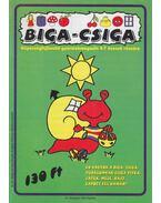 Biga-csiga VI. évfolyam 2001/Április - Kovács Zoltánné