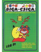 Biga-csiga VI. évfolyam 2001/Február - Kovács Zoltánné