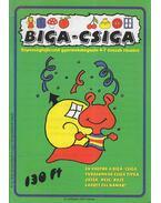 Biga-csiga VI. évfolyam 2001/Január - Kovács Zoltánné