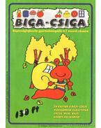 Biga-csiga VI. évfolyam 2000/Október - Kovács Zoltánné
