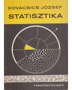 Statisztika - Kovacsics József