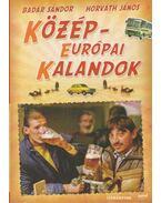 Közép-európai kalandok