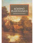 Középső Platonizmus