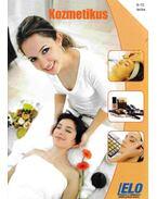 Kozmetikus 9-10 lecke