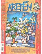 Kretén 2002/4 56. szám - Láng István
