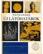 Új látóhatárok - Krämer, Walter