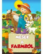 Mesék a farmról - Krajnik Bíró Sára