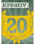Kreatív 2012. 01-02.