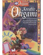 Kreatív origami - Nagy Mária