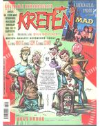 Kretén 2003/2 60. szám - Láng István